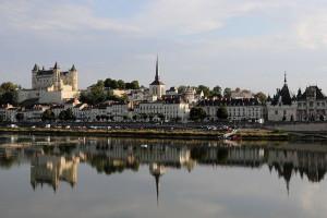 Saumur - Bratislava - 4. etapa Tour