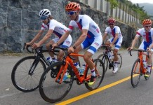 Czech Team Cycling