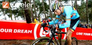 Cyklokros Jaarspel