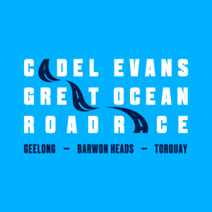 Cadel Evans Great Ocean Road Race logo
