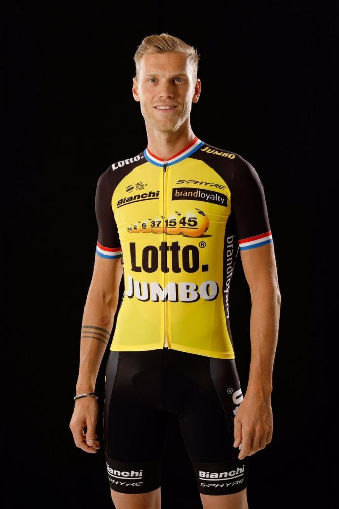Lars Boom LottoNL-Jumbo