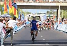 Maximiliano Richeze Vuelta a San Juan
