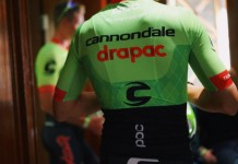 Cannondale Drapac