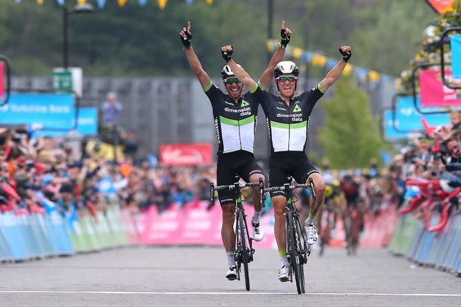 Serge Pauwels Dimension Data