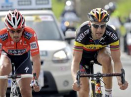 Cancellara Boonen