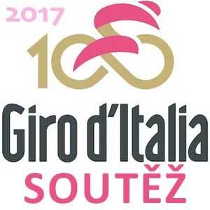 Giro d'Italia soutěž