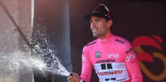 Tom Dumoulin Giro 2017