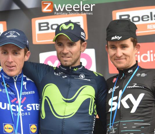 Critérium 2017 Zweeler