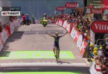 Anemiek van Vleuten - vítězka 1. etapy La Course by Le Tour de France 2017