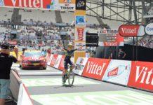 Annemiek van Vleuten - vítězka La Course by Le Tour de France 2017