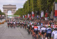 Champs-Élysées viděla v neděli poslední etapu Tour de France 2017