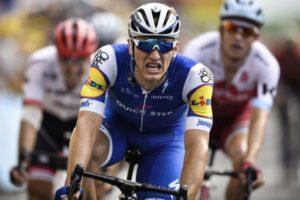 Marcel Kittel 7. etapa Tour de France