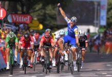 Marcel Kittel Tour de France 2017 6. etapa