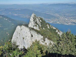 Mont du Chat - klíčové stoupání 9. etapy Tour de France 2017