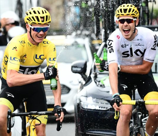Froome-Rowe