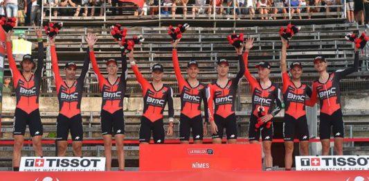 BMC Racing Team