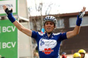 Alberto Contador 2006
