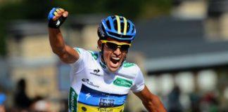 Alberto Contador 2012