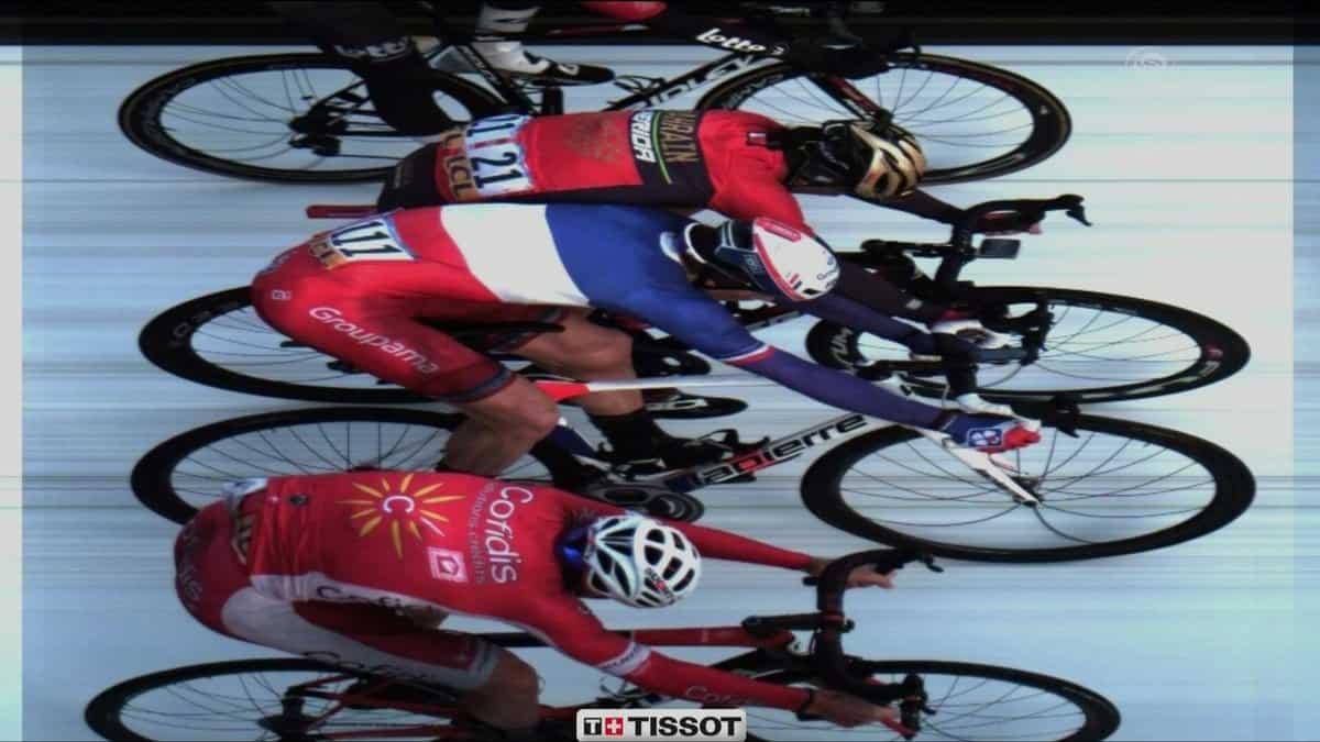 Paris-Nice etapa 1.