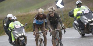 Romain Bardet, Wout Van Aert
