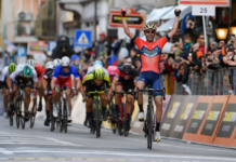 Vincenzo Nibali vítěz Milano - San Remo 2018