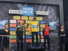 Yates, Soler, Izagirre