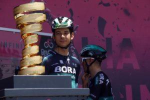 Davide Formolo na Giro d'Italia 2018