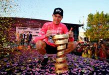 Chris Froome Giro 2018