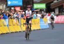 Daniel Martin Critérium du Dauphiné 2018