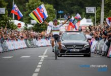 Peter Sagan Mistrovství ČR a SR 2018