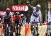 Alexander Kristoff - vítěz - 21. etapa Tour de France 2018