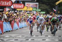 Andrea Pasqualon - 13. etapa Tour de France 2018