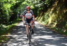 Dan Martin - 15. etapa Tour de France 2018