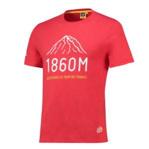 Triko Tour de France 1860
