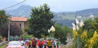 Únik Vuelta 2018