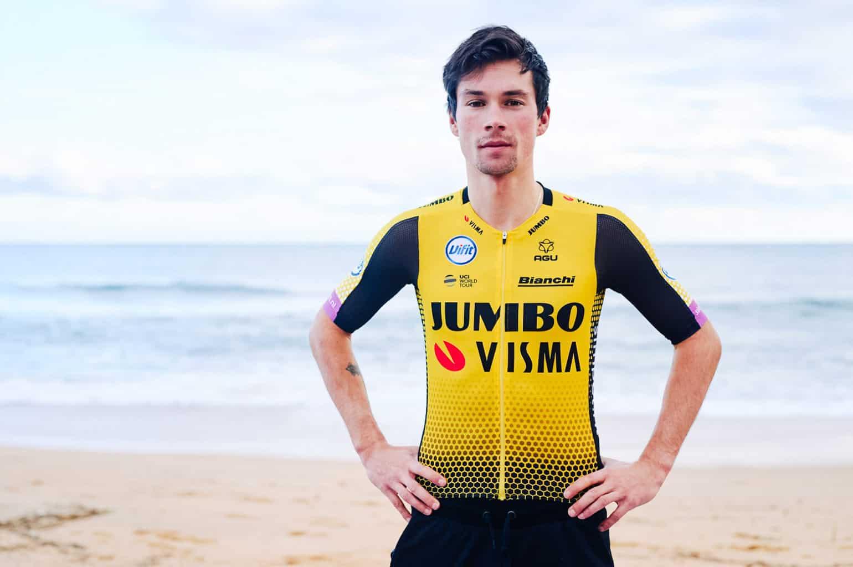 Team Jumbo-Visma 2019