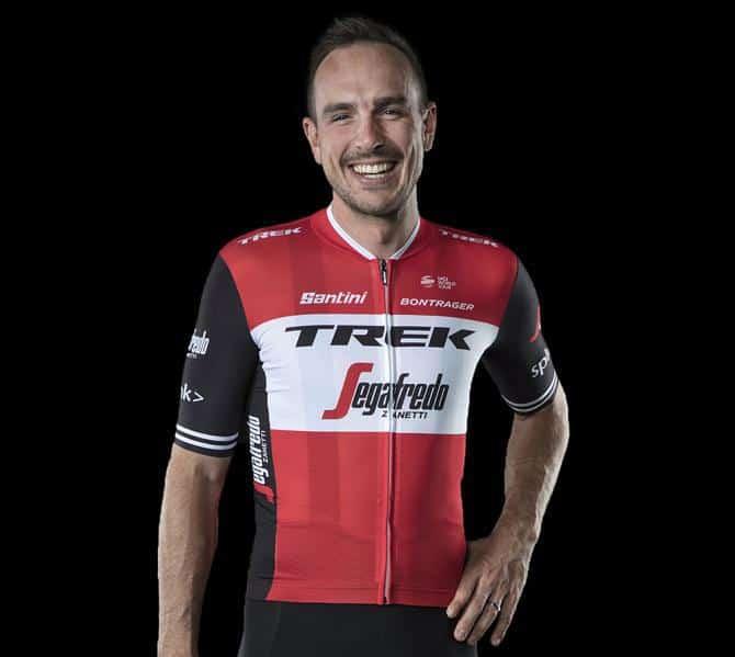 Trek-Segafredo 2019