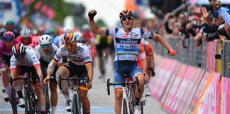 Damiano Cima Nippo Vini Fantini 19 etapa Giro 2019