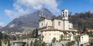 Ponte Lambro - trasa 15. etapy Giro d'Italia 2019