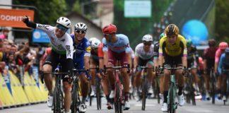 Critérium du Dauphiné 2019 etapa 1 Edvald Boasson Hagen