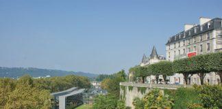 Pau - město La Course by Le Tour de France 2019