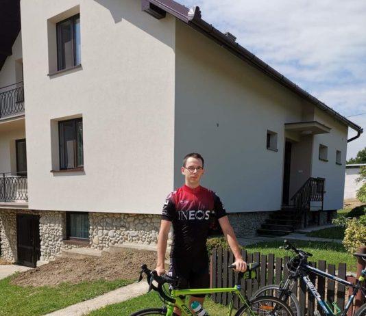Marek Jančuš vítěz tipovací soutěže Tour de France 2019