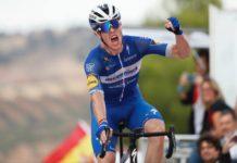 Rémi Cavagna Vuelta 2019 etapa 19