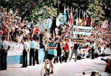 Eddy Merckx Montreal