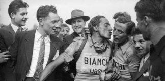 Serse a Fausto Coppi