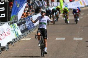 Vuelta a Burgos 2020 Sam Bennett