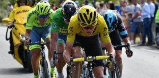 Tour de France, 11. etapa