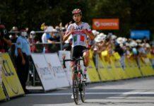 Davide Formolo 3. etapaCritérium du Dauphiné