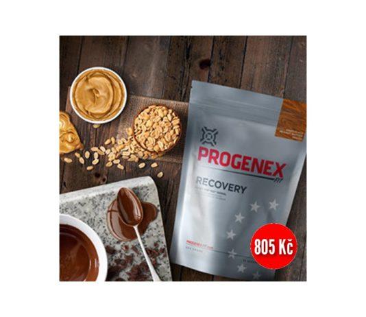 Progenex recovery