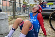Lisa Brennauer - vítězka 2. etapy Ceratizit Challenge 2020